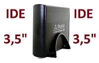 """3,5"""" IDE Внешний карман для HDD 3.5"""" IDE"""