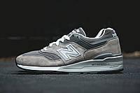 Стильные мужские/женские кроссовки New Balance M1500 (NB_M1500_03)