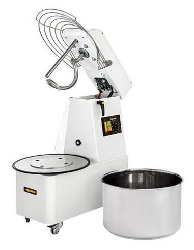 Тестомесильная машина Apach ASM22R 2S