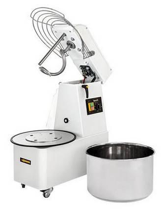 Тестомесильная машина Apach ASM22R 2S, фото 2