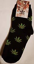 Житомирські махрові шкарпетки - жіночі 23-25 розмір