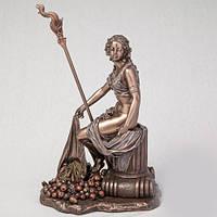 Бронзовая статуэтка Деметра (30 см)
