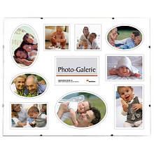 Рамки для фотографий Walther 40*50 Rahmenlose Bildh KLARGL RB050P