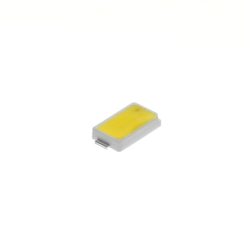 Светодиод 5630, белый холодный, 0.5Вт. 3.3в, SMD