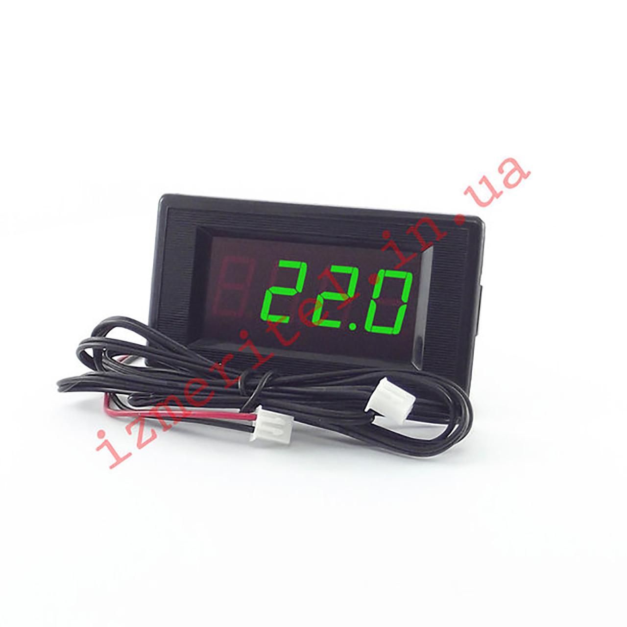 Электронный цифровой термометр XH-B305 со звуковой сигнализацией