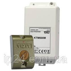 Контроллер ВИЗИТ VIZIT КТМ-600R