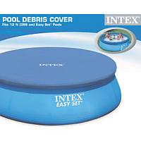"Тент-чехол ""Intex"" для наливного круглого бассейна 366 см."