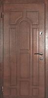 Входная дверь в дом/ квартиру Торре Металл/МДФ