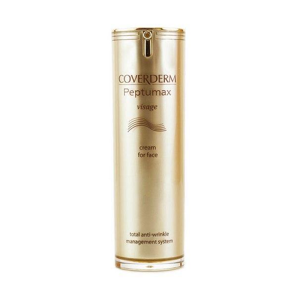 Coverderm Peptumax Visage Cream дневной/ночной крем для лица