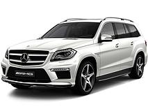 GL Class X166 (2012-2015)
