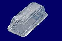Контейнер прямоугольной формы арт.201В/201ВW-низ, 201T-верх