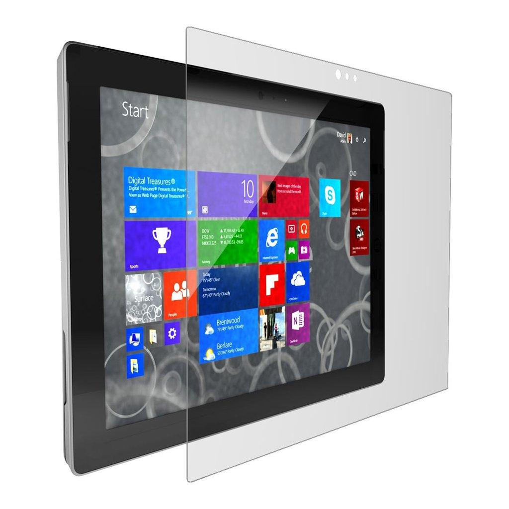 Защитное стекло Mocolo для Microsoft Surface Pro 3 12'' (0.33 мм)