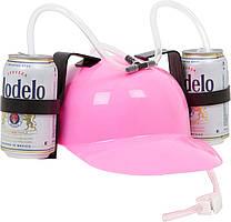Пивная каска, шлем для банок с пивом