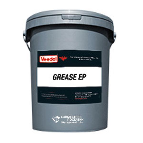 Смазка Veedol Grease EP 0,4 кг