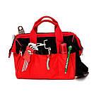 Набор инструментов для автомобиля Авто-помощник INTERTOOL BX-1002, фото 4