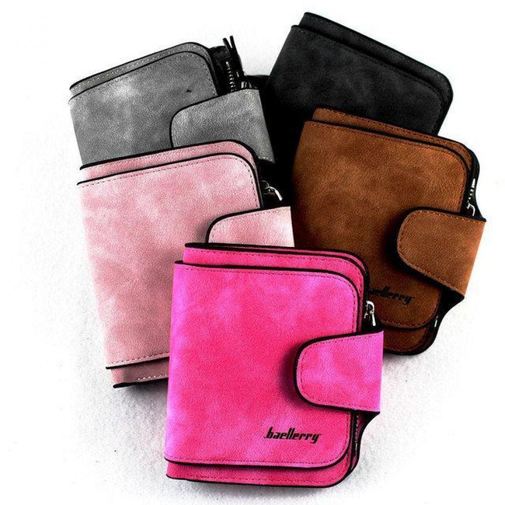 Жіночий гаманець Baellerry Forever mini портмоне