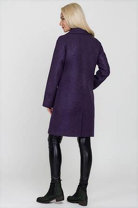 Пальто женское  демисезонное женское Будапешт PB2381  р-ры 42, фото 2