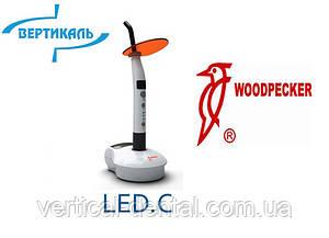 Woodpecker Led-C