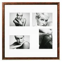 Рамки для фотографий Walther Bolgona HB418N