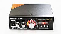 Усилитель звука Kenwood AK-699BT FM+Bluetooth, фото 2