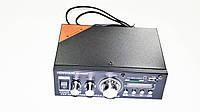 Усилитель звука Kenwood AK-699BT FM+Bluetooth, фото 5