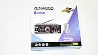 Усилитель звука Kenwood AK-699BT FM+Bluetooth, фото 8