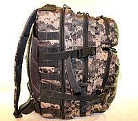 Рюкзак тактический MIL-TEC пиксель 36 л