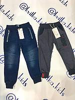 Штаны спортивные на мальчика размеры 98-134 см
