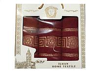 Подарочный набор полотенец Турция