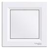 Заглушка белая Schneider Asfora (eph5600121)
