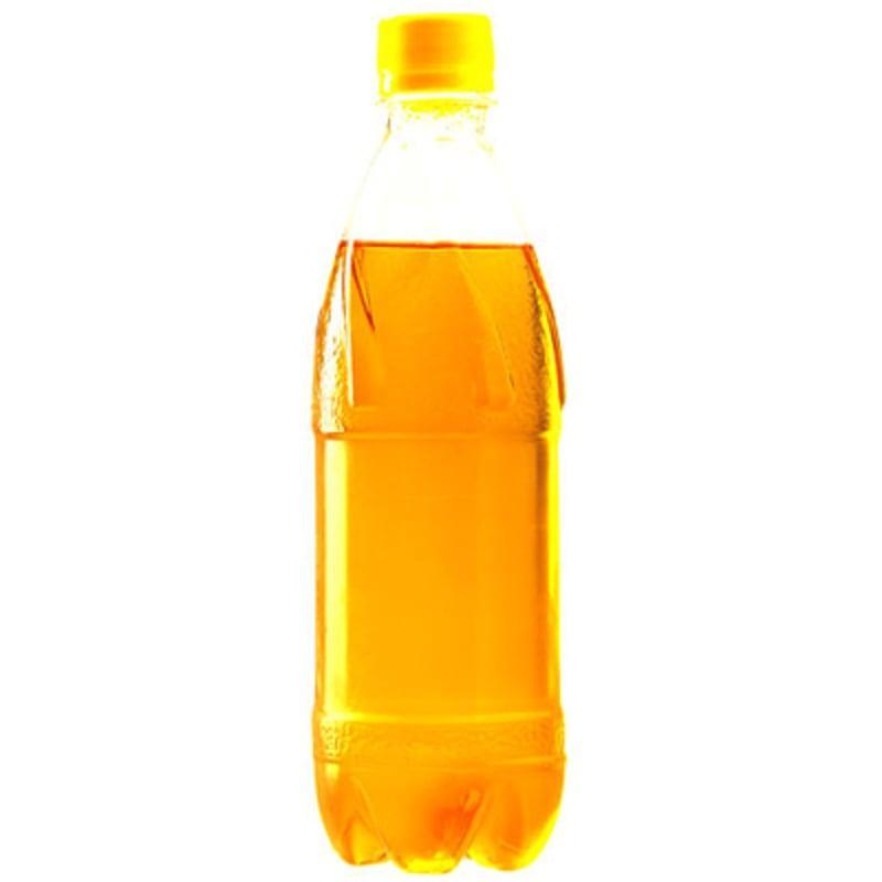 Рафінована олія