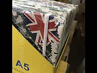 Блокнот А5 линия , фото 1
