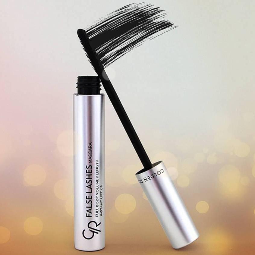 5764767548a Тушь для ресниц Golden Rose False Lashes Mascara - PRO Makeup – опт и  розница в