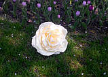 Светильник цветок роза бра люстра на жестком креплении, фото 8