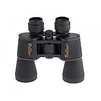 Бинокль 20X50 - GALILEO, Мощная модель полевого бинокля, инструмент для занятий охотой или рыбалкой