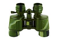 Бинокль Tasco 10-20x40 для охоты и активного отдыха, система обеспечивает плавное изменение кратности бинокля