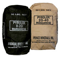 Фильтрующая загрузка  Pyrolox 14кг