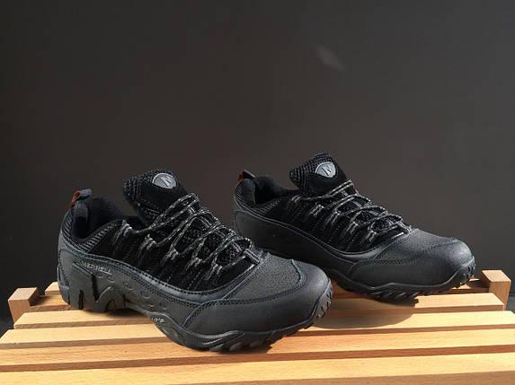 Мужские ботинки Merrell  Gore-Tex, фото 2