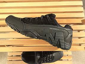 Мужские ботинки Merrell  Gore-Tex, фото 3