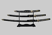 Самурайский меч Katana 3 в 1 13974 (KATANA 3в1) (Grand Way), отличная идея для подарка