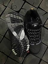 Мужские кроссовки Merrell  Gore-Tex, фото 3