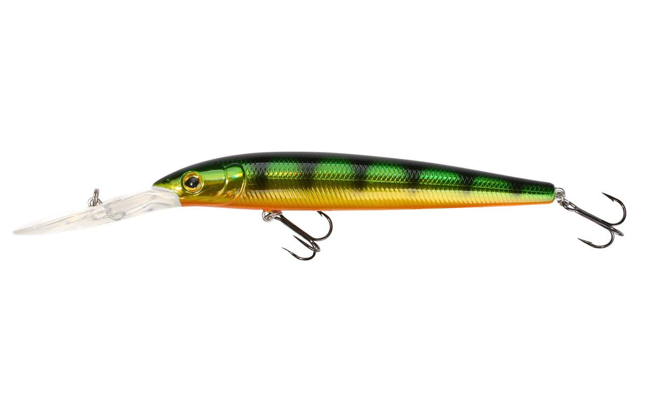 Воблер FISH HUNTER NARROW 12см/PH тонущий
