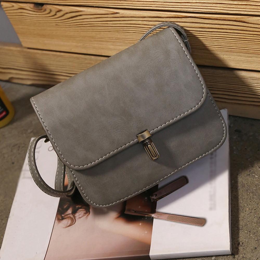 Женская сумка через плечо серого цвета, Жіноча сумочка, Клатч