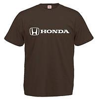 "Футболка ""Honda"" (""Хонда"")"