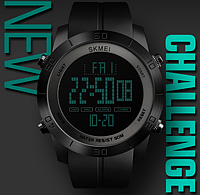 Skmei(Скмей) 1353 BEST | Cпортивные мужские часы !