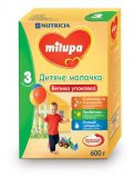 Молочная смесь Milupa 3 600 гр.