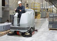 Услуги клининга промышленного оборудования