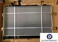 Радиатор охлаждения основной Mazda CX-7 2006-2012