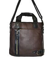 Мужская сумка  Экокожа, фото 1