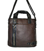 Мужская сумка  Экокожа